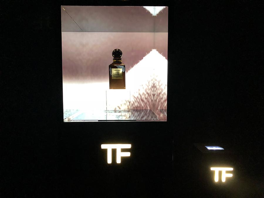 4个香调体验房间除了陈列,也提供了视觉、听觉和味觉的感受.jpg